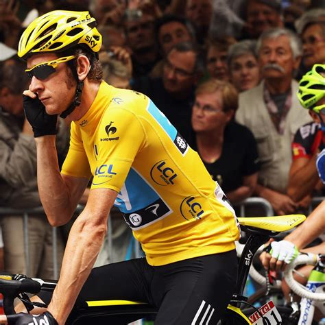 Tour De France 2012 TV Schedule: Where to Catch Colossal ...