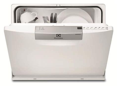 petites cuisines photos electrolux esf2300ow mini lave vaisselle à 399