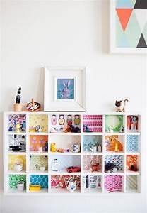 Kinderzimmer Deko Ideen : kinderzimmer dekorieren eine lebensfrohe welt schaffen ~ Michelbontemps.com Haus und Dekorationen