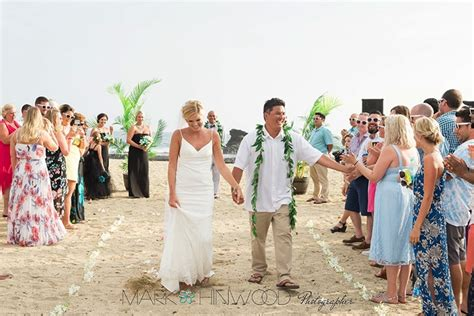 Hawaii Beach Wedding Specialist