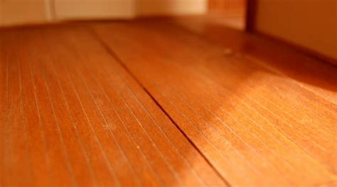 Wooden Floor Popping Up   Wikizie.co