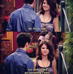 Wizards of Waverly Place Funny Quotes