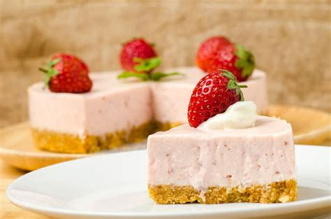 easy cheese cake instant pot easy strawberry cheesecake recipe recipe this