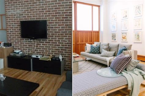 Before & After A 100yearold Nyc Apartment Gets A Brand