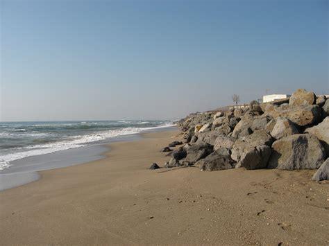 photo image terrain bord de mer 300m plage vias annonce 27719