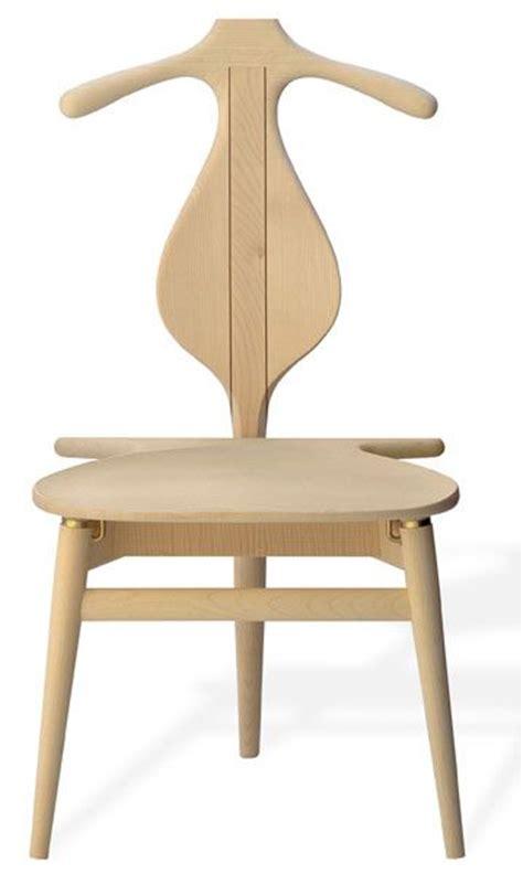 pp 250 valet chair hans wegner furniture