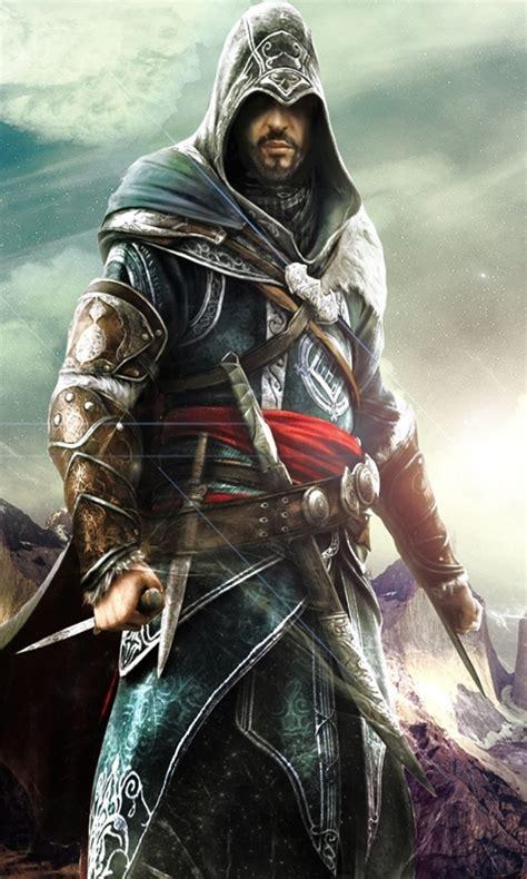 assassins creed  hd wallpapers apk