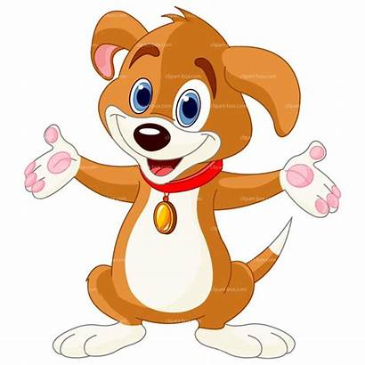 Dog Clipart Happy Dogs Doggy Clip Birthday