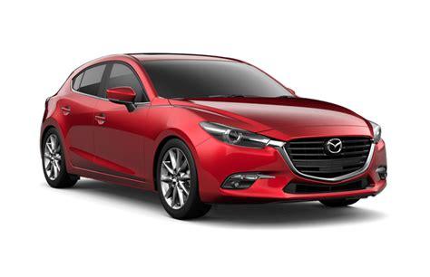 2018 Mazda 3 5-door Lease (monthly Leasing Deals