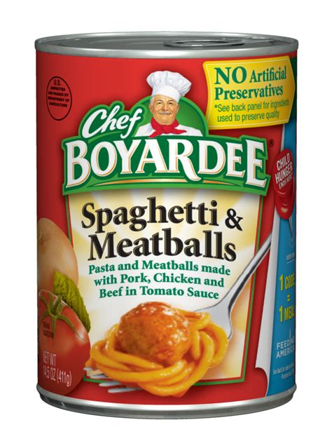 ConAgra Foods removes BPA from all its US and Canada cans