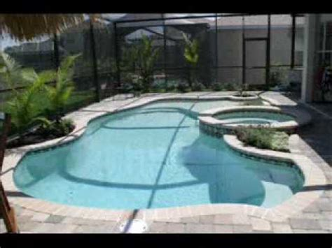 patio pools ta florida custom inground swimming pool