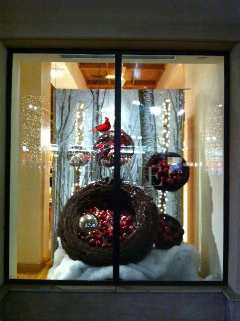 easy christmas window displays pin by shari thomas on christmas window display ideas for mom and dad