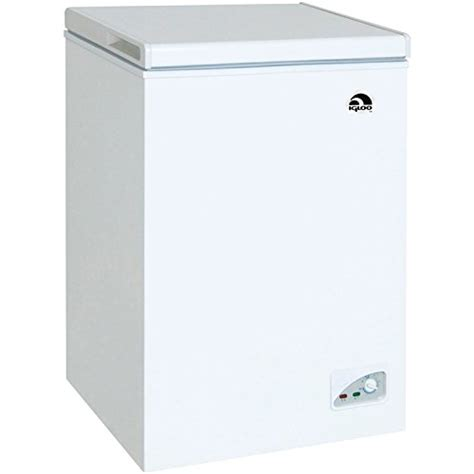 Best Upright Freezer For Garage by Best Garage Refrigerator Reviews Of Compact Freezers