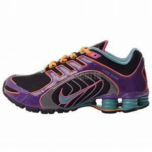 Nike Wmns Shox Navina Womens Running Shoes Sneakers ...