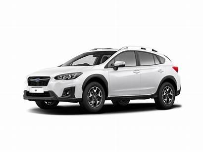 Xv Subaru Gotrive