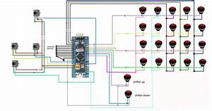 Diy Pedals  U0026 Buttons Controller