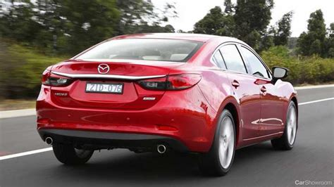 Electrical Problem Causes Mazda6 Recall