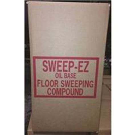 sorb all 3000 oil based sweeping compound 50 lb red