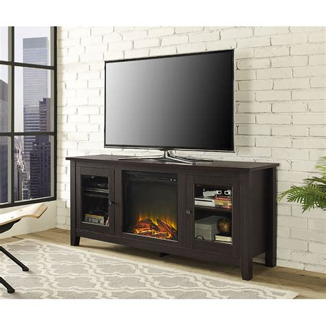Fireplace Tv Pictures by 50 Modern Electric Fireplace Tv Stand Cileather Home
