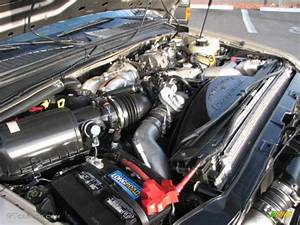 2008 F250 Motor