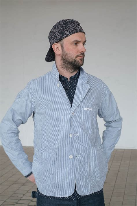 thebureaubelfast.com - A custom made Engineered Garments ...