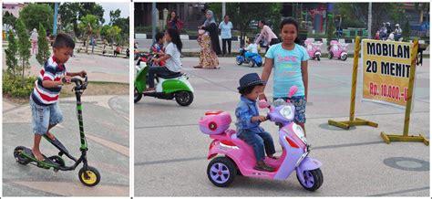 kota tenggarong east kalimantan timur indonesia travel