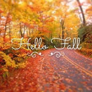 hello fall pictures photos and images for and