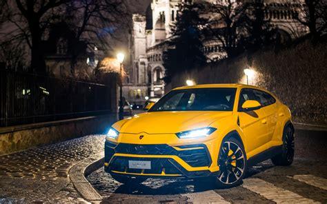 Lamborghini Urus 4k Wallpapers by Wallpapers Lamborghini Urus 4k 2018 Cars
