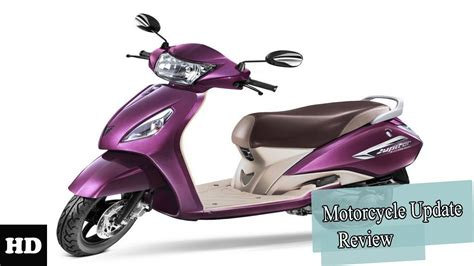 Review Tvs Classic by New Tvs Jupiter Classic Edition Road Test Review