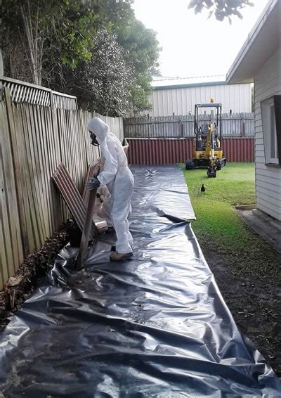 asbestos removal gold coast