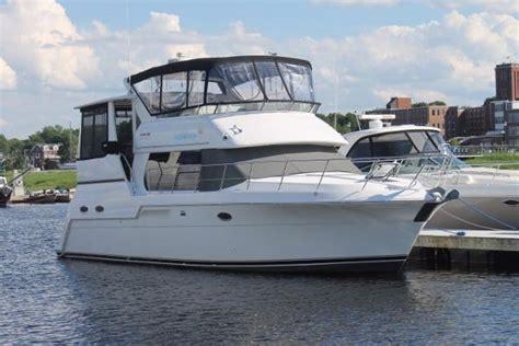 American Boat Sales Newburyport Ma by 2001 Carver 406 Aft Cabin Motor Yacht Newburyport