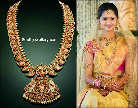 Top 9 South Indian Wedding Jewellery Trends - Jewellery