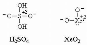 Xenon dioxide