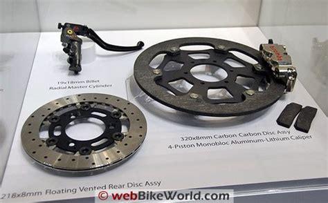 brembo motorcycle radial master cylinder webbikeworld
