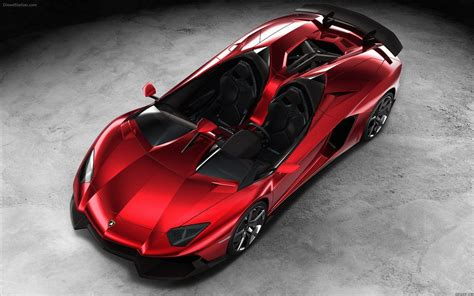 Exotic Cars Wallpapers