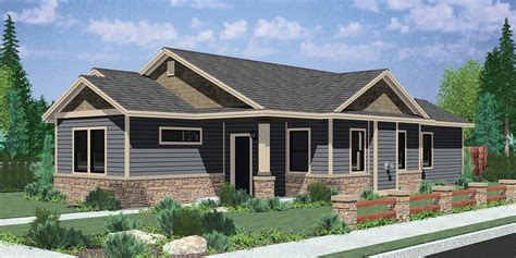 single level home designs ranch house plans house design ranch style home