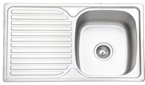 kitchen sink bunnings estillo 800 x 480mm designer single bowl stainless steel 2597