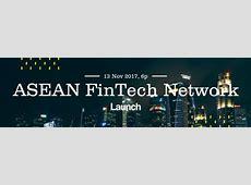 ASEAN Fintech Network – Launch Peatix