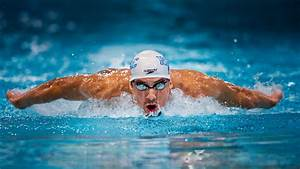 Michael Phelps Returns to the Water for His Love of the ...