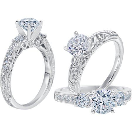 engagement rings design your own design your own engagement ring certified walmart