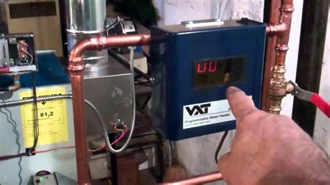 steam boiler automatic water feeder boiler water feed issue