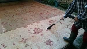 prix d39un nettoyage tapis avec enlevement et livraison sur With nettoyage tapis avec canapé baxter prix