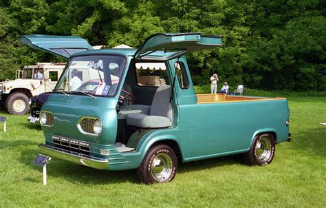 ford econoline pickup photo gallery pictures images