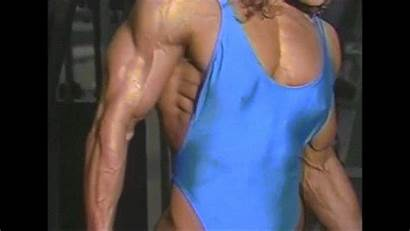 Muscle Female Myers Sue