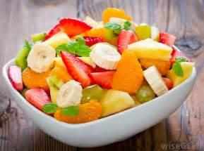 Baby Shower Fruit Bowl Image