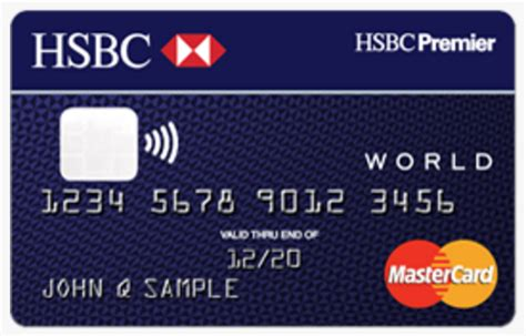 Hsbc Credit Card Offers, Up To 0 Bonus If You Have