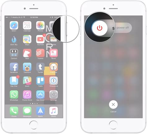 how to take pictures off iphone how to put your iphone or ipad into recovery mode imore How T