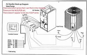 American Standard Ac Wiring Diagram  U2013 Ambrasta Com