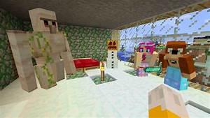 Minecraft Xbox Good Friends 119 YouTube