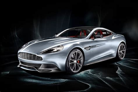 Aston Martin Am 310 Vanquish Luxury Sports Car|aston